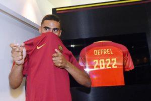 Defrel Roma