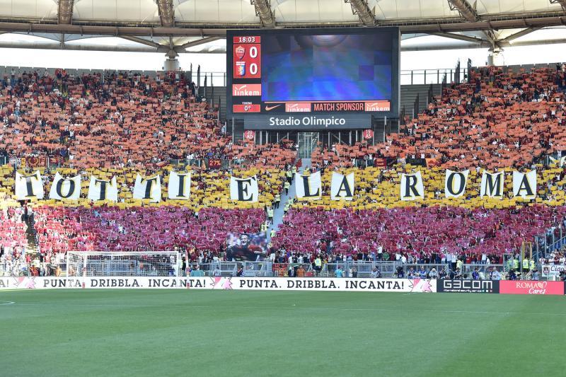 roma 28 maggio