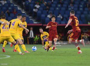 Veretout Fiorentina 3 gol
